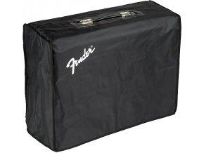 Fender 65 Princeton Reverb Amplifier Cover, Black