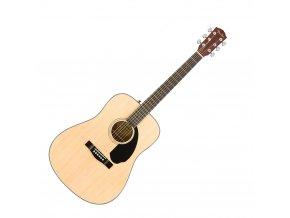 Fender CD-60S, Natural