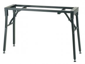 K&M 18953 Table-style stage piano stand