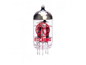 JJ ELECTRONIC ECC83 MG/ZP