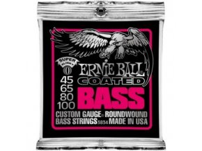 Ernie Ball Coated Super.045-.100