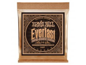 Ernie Ball Everlast Phosphor Bronze Light.011-.052