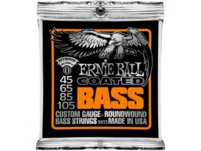 Ernie Ball Coated Hybrid.045-.105