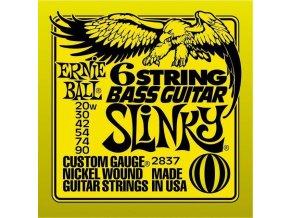 Ernie Ball Slinky Bass-Guitar Bass-Guit. E-E.020-.090
