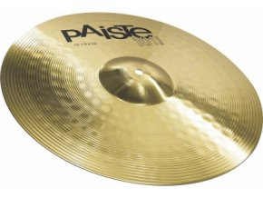 PAISTE 101 BRASS CRASH 40/16
