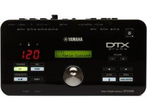 YAMAHA DTX502 DTX502   E