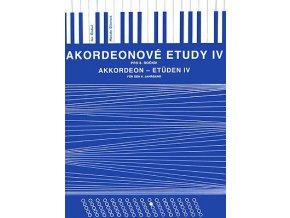 Akordeónové etudy IV