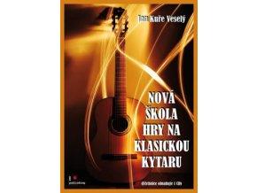 Nová škola hry na klasickou kytaru