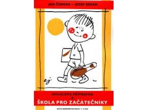 Husľová príprava a ŠKOLA PRO ZAČÁTEČNÍKY - Čermák/Beran