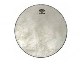 "Remo 11"" BJ-1100-M2 dolná Banjo blana Medium Collar biela, zdrsnená"
