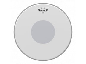 Remo BE-0112-10 CS Emperor White Coated 12""
