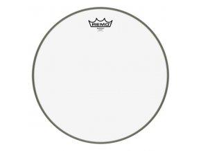 """Remo 18"""" BB-1318-00 blana pre bicie Emperor transparentná Bass drum"""