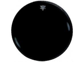 "Remo 20"" P3-1020-ES blana pre bicie Powerstroke 3 Ebony Bass drum"