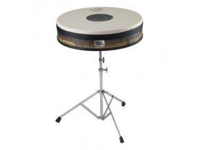 "Remo 22x5"" DT-1222-16-CST Drum Table Comfort Sound Technology (CST) Pre-Tuned"