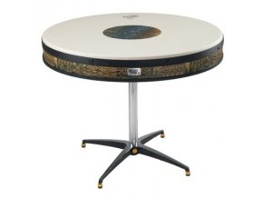 "Remo 40x5"" DT-4240-16-CST Drum Table Comfort Sound Technology (CST) Pre-Tuned"