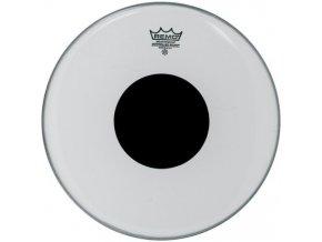 "Remo 8"" CS-0208-10 blana pre bicie CS Ambassador biela, hladká"