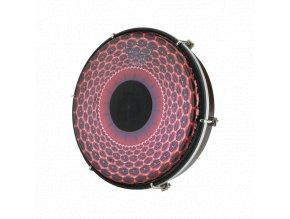 remo valencia tablatone frame drum skyndeep clear tone 8