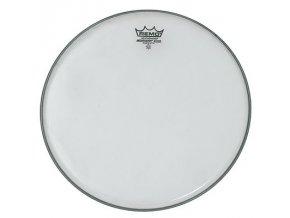 """Remo SA-0112-00 Ambassador Snare drum Resonant Transparent 12"""""""
