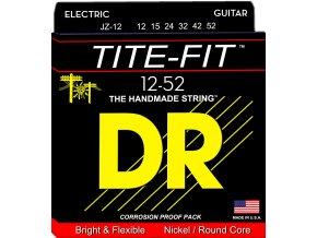 """DR E TITE JZ-12 Jazz TITE FIT 012""""/052"""""""