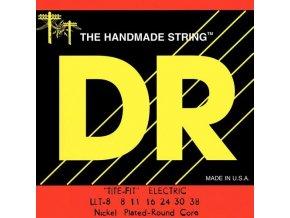 "DR E TITE LLT-8 Lite Tite TITE FIT 008""/038"""