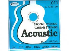 Gorstrings 19B6-00 Light Special