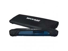 Rockbag Keyboard Dustcover Black 1090x445x180mm - 42,9x17,5x7,1