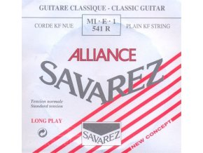 Savarez Alliance E1