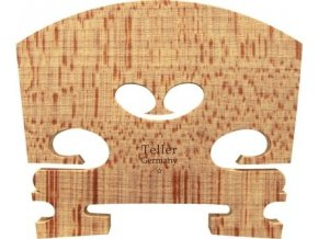 GEWA Violin bridge GEWA Strings Standard 1/2