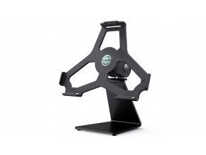 K&M 19757 iPad Air 2 table stand black