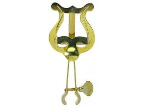 GEWA Lyra GEWA Trumpet Yellow brass