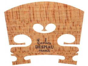 Despiau Violin bridge Ecolier 3/4