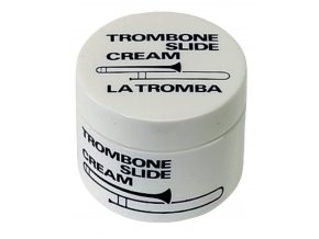 La Tromba - Das Original Grease and oil Trombone Slide Cream P/U 12