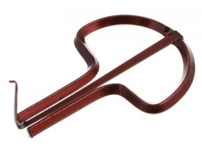 Orig. Schwarz Jew's-harp Carton 65 mm, no. 8