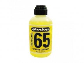 Dunlop čistiaci prípravok na hmatník - Lemon Oil