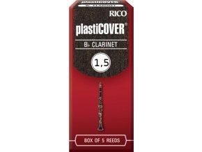 RICO RRP05BCL100 PLASTICOVER Bb klarinet  1
