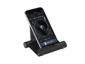 Reloop tablet stand