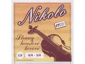 Gorstrings 9 Nicolo Violin