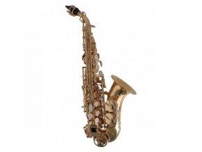 Conn Bb-Soprano Saxophone SC650D