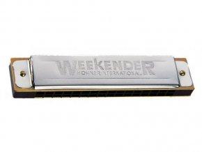 HOHNER Weekender 32 C