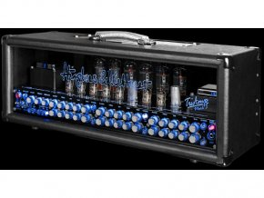 Hughes & Kettner Triamp MKIII 100 Watt Dual 3 Channel Tube Head