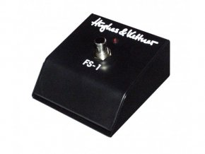 Hughes & Kettner FS-1 footswitch