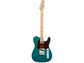Fender American Elite Telecaster, Maple Fingerboard, Ocean Turquoise