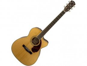 Fender PM-3 Standard Triple-0 with Case, Natural