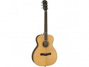 Fender PM-TE Standard Travel, Natural with case
