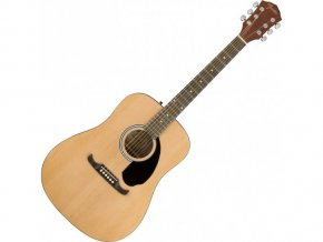 Fender FA-125 Dreadnought, Natural