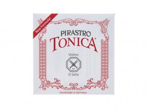 Pirastro D-Synthetic/Silver 3/4-1/2 Ball Tonica