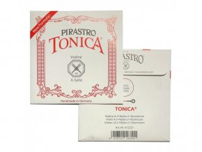 Pirastro A-Synthetic/Aluminum Mittel Envelope Tonica