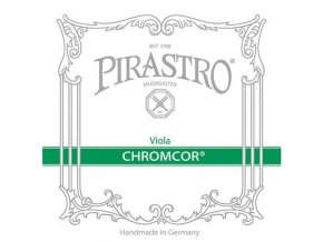 Pirastro C-Steel/Chrome Steel Mittel Envelope Chromcor viola