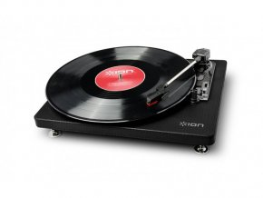 ION Compact LP Black