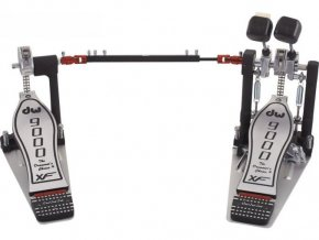 DW 9002 XF Double Pedal